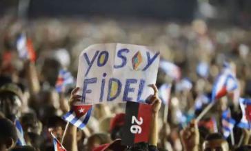 """""""Ich bin Fidel"""""""
