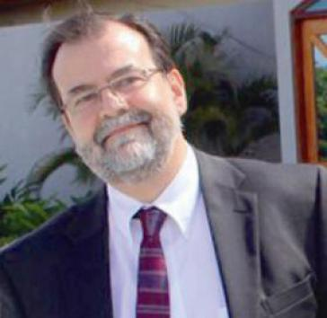 IWF-Mann in Managua: Juan Zalduendo