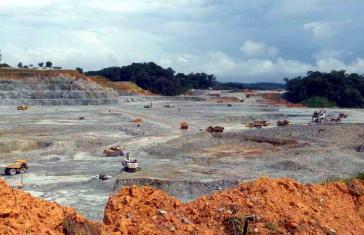 Umweltschützer in Panama fordern das Ende des extraktivistischen Entwicklungsmodells