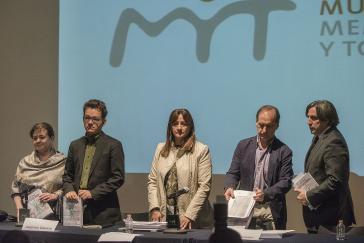 Internationale Experten der GIEI-Kommission wurden von der mexikanischen Regierung ausgespäht