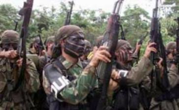 Die Gaitanistischen Selbstverteidigungstruppen sind landesweit aktive Paramilitärs