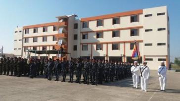 Militärakademie der ALBA-Länder