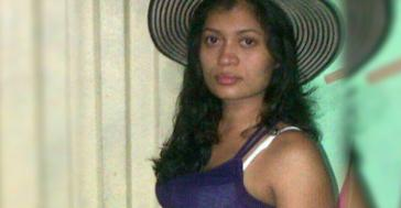 Alicia López Guisao, ein weiteres Opfer politischer Morde in Kolumbien