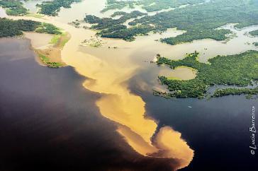 Die De-facto Regierung in Brasilien will über 46.000 Quadratkilometer Amazonas-Schutzgebiet für den Bergbau freigeben