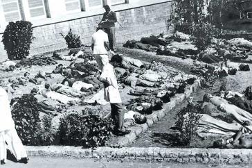 Bhopal-Katastrophe 1984 in Indien. Opfer sollen Klagemöglichkeiten bekommen