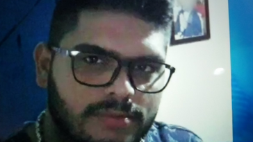 Fabián Antonio Rivera, zweites Opfer politischer Morde in Kolumbien binnen 24 St