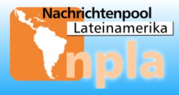 Logo von Nachrichtenpool Lateinamerika, Poonal/npla