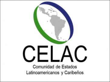 CELAC ist der Verband der lateinamerikanischen und karibischen Staaten