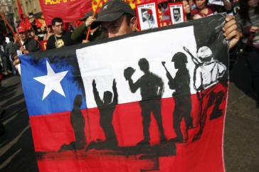 Opfer der Diktatur und deren Angehörige fordern seit Jahren die juristische Aufarbeitung der Folter und Entschädigungen