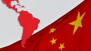 Steigende Direktinvestitionen Chinas in Lateinamerika
