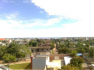 Das von Siemens gebaute Erdgaskraftwerk soll die am Amazonas in Brasilien gelegene Stadt Coari mit Strom versorgen.