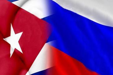 """Die Kommunistische Partei Kubas hat ein Kooperationsabkommen mit der russischen Regierungspartei """"Einiges Russland"""" unterzeichnet"""