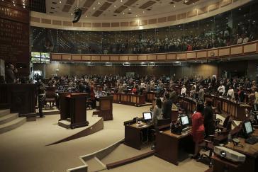 Konstituierende Nationalversammlung