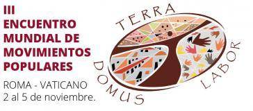 Das dritte Weltreffen sozialer Bewegungen fand auf Einladung des Vatikans vom 2. bis zum 5. November 2016 in Rom statt