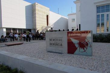 """Das """"Museum der Anklage"""" wurde am 13. August in Anwesenheit von Kubas erstem Vizepräsident sowie Vertretern des Innenministeriums feierlich eröffnet"""