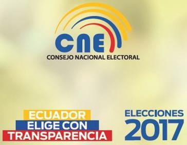 """""""Ecuador wählt mit Transparenz"""". Der Nationale Wahlrat informiert die Bevölkerung detailliert über die Wahlvorgänge"""