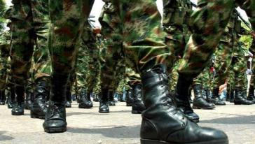 Sollte die Justiz in Kolumbien gegen die 29 (Ex-) Militärs nicht zufriedenstellend ermitteln, könnte der Internationale Gerichtshof in Den Haag sie strafrechtlich belangen