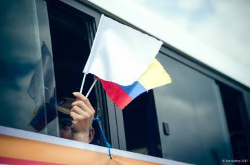Die Blockade der Amnestie gefährdet den Friedensprozess in Kolumbien