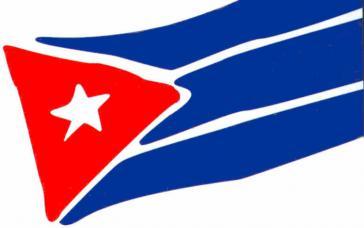 Logo der Freundschaftsgesellschaft BRD-Kuba