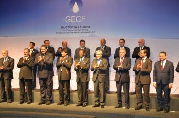 Präsident Evo Morales forderte Investoren auf soziale Verantwortung zu übernehmen