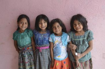Mädchen in Guatemala sollen besser geschützt werden