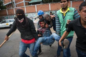 Nach den Wahlen wurden mindestens sieben Personen durch die Polizei in Honduras getötet