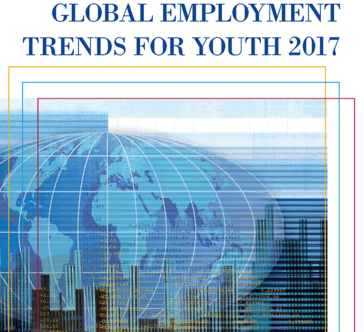 Titelblatt der Studie der ILO über Arbeitslosigkeit von Jugendlichen in Lateinamerika und der Karibik