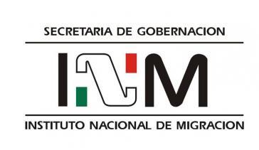 mexikanisches Migrationsinstitut