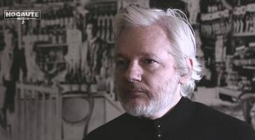 Wikileaks-Mitbegründer Julian Assange im Interview zu Brasilien