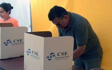 Die Beteiligung bei den Kommunalwahlen in Nicaragua lag zwischen 52 und 53 Prozent