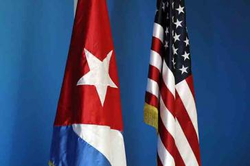 In Washington hat eine neue Runde von Migrationsgesprächen zwischen Delegationen aus Kuba und den USA stattgefunden