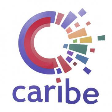 Das Logo des neuen Nachrichtensenders in Kuba