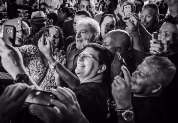Ungebrochene Unterstützung: Lula da Silva in Brasilien