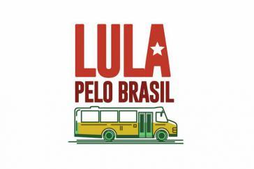 """Lula da Silva besuchte mit der """"Karawane der Hoffnung"""" neun Bundesstaaten im Nordosten Brasiliens"""