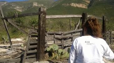 Auf diesem Landgut in Mexiko wurde das Massengrab entdeckt