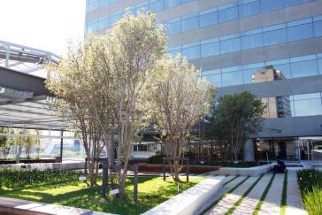 Sitz von Odebrecht in São Paulo, Brasilien