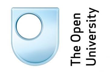 Logo der britischen Open University