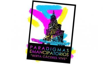"""Vom 10. bis 12. Januar fand die 12. Internationale Konferenz über Emanzipatorische Paradigmen in Lateinamerika und der Karibik """"Berta Cáceres Vive"""" in Havanna stattfand"""