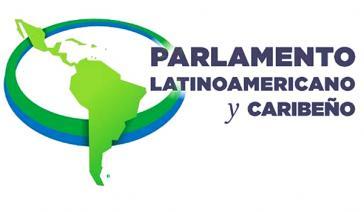 Logo des Lateinamerikanischen Parlaments (Parlatino)