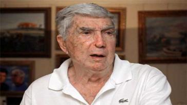 Der Terrorist Posada lebt unbescholten in den USA, von wo er aus Anschläge gegen Kuba plante und ausführte