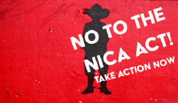 No to the Nica-Act