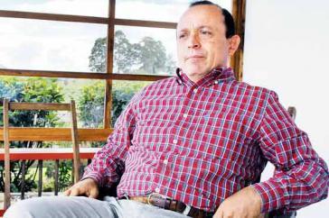 Santiago Uribe, Bruder des Ex-Präsidenten und aktuellen Senators Álvaro Uribe, ist in Kolumbien wegen Paramilitarismus angeklagt