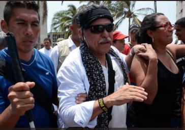 Übt scharfe Kritik an der mangelnden Umsetzung des Friedensabkommens: Farc-Politiker Jesús Santrich