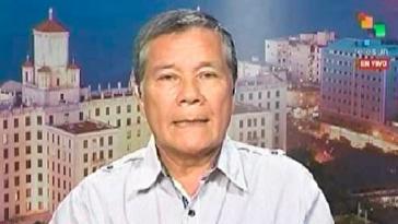 Bilateraler Waffenstillstand ELN Kolumbien