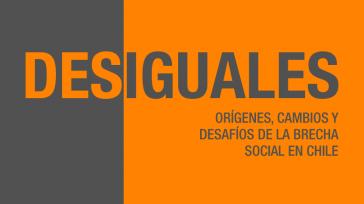 Deckblatt des Berichtes des UN-Entwicklungsprogramms zu Chile