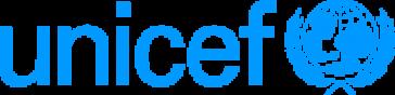 Das Logo von Unicef. Laut dem Kinderhilfswerk der Vereinten Nationen muss der Schutz für geflüchtete Kinder verbessert werden