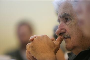 """José Mujica: OAS-Politik gegenüber Venezuela """"Gefahr für den Kontinent"""""""