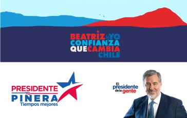 In Chile konkurrieren Beatriz Sánchez, Sebastian Piñera und Alejandro Guillier bei den Präsidentschaftwahlen im November