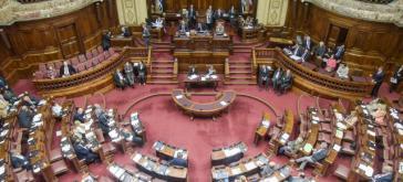 Das Parlament in Uruguay stimmte nach langen Diskussionen für einen Freihandelsvertrag mit Chile