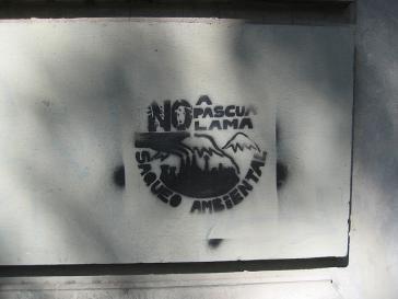 Das Bergbauprojekt Pascua Lama wurde nach jahrelangem Widerstand von einem Gericht nun gestoppt